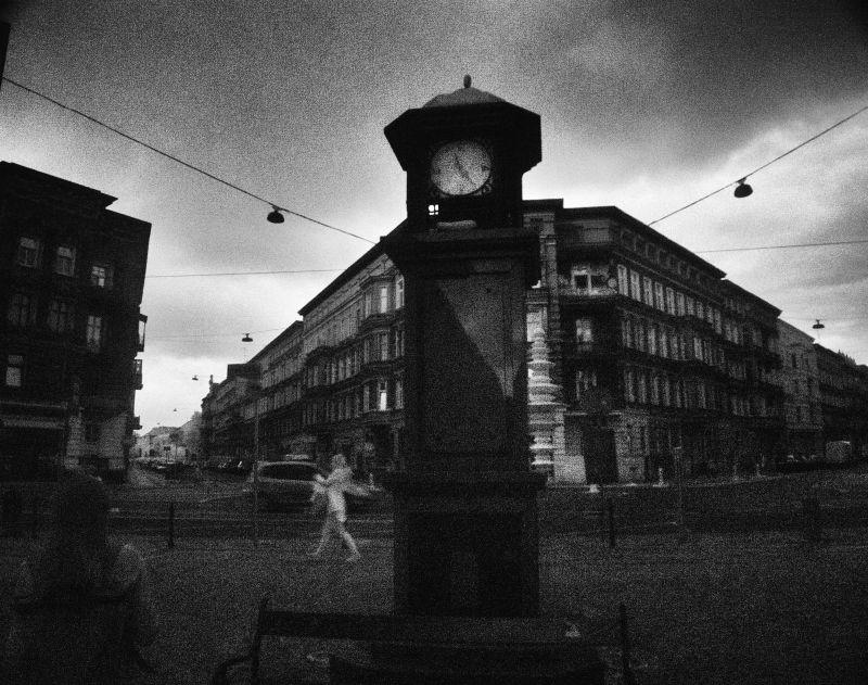 Walking Stettin